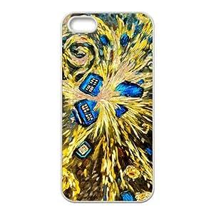 meilz aiaidoctor who Phone Case for iPhone 5S Casemeilz aiai
