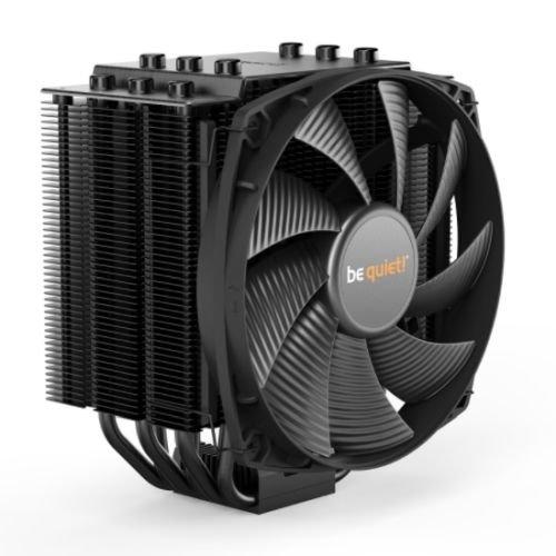 Cpu Cooler Be Quiet Dark Rock 4, Bk021, 200w Tdp 135mm Pwm Fan