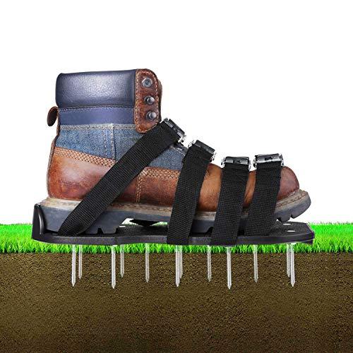 Tacklife Lawn Aerator Shoes