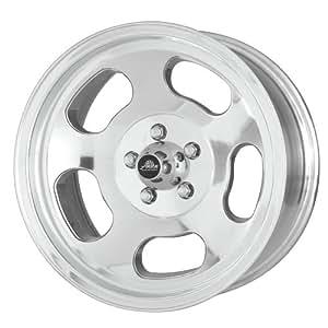 "American Racing Custom Wheels VN69 Ansen Sprint Polished Wheel (15x8""/5x127mm, 0mm offset)"