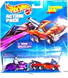 Hot Wheels Action Pack - Towing 2010 offers