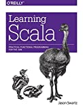 Learning Scala: Practical Functional Programming