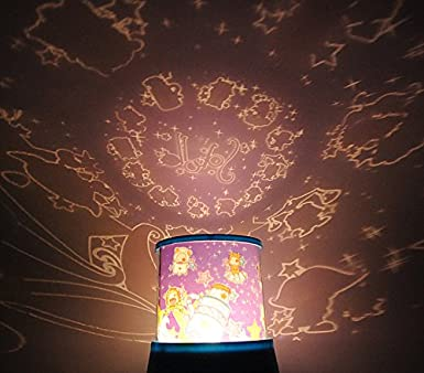 Stern Lampe Projektor Romantische Kreative Sterne Leuchten Spielzeug