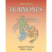Hormones (English Edition)
