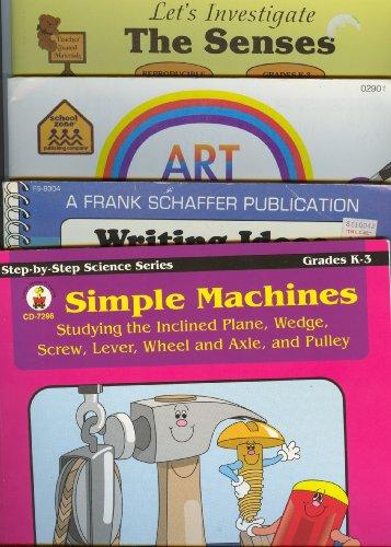 Elementary Science, Language Arts, Social Studies Book Sets (See Listings)
