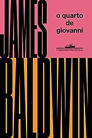 O quarto de Giovanni