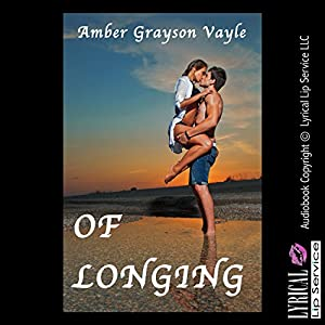 Of Longing Audiobook