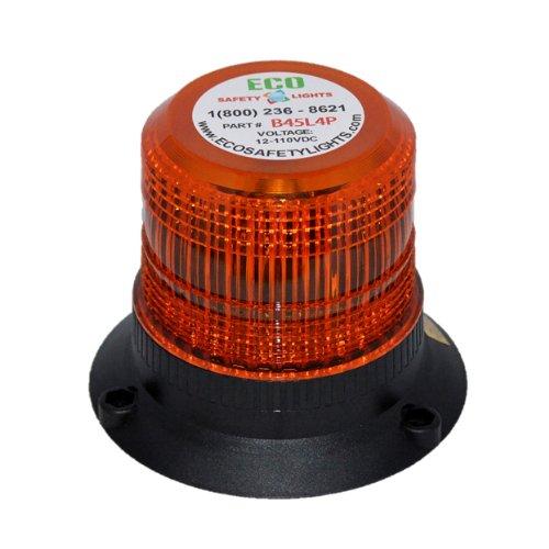 B4L4PACT BLUE 85-265V AC 12W HIGH POWER LED 1//2 NPT PIPE MOUNT EMERGENCY WARNING LIGHT BEACON STROBE EFFECT 110V 120V 220V 240V