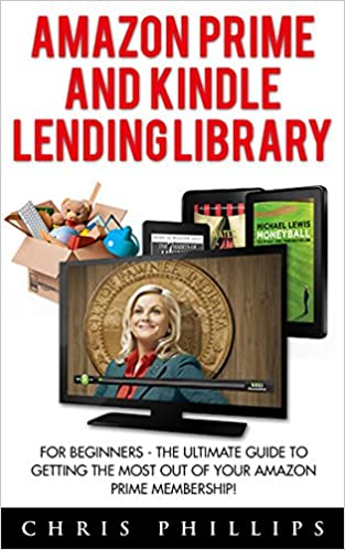 Pdf kindle amazon prime and the lending library free movie.