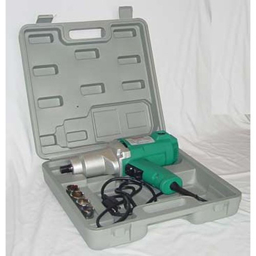 Pit Bull CHIG157 0.5'' Electric Impact Wrench with Case