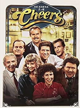 Cheers: The Complete Series 2