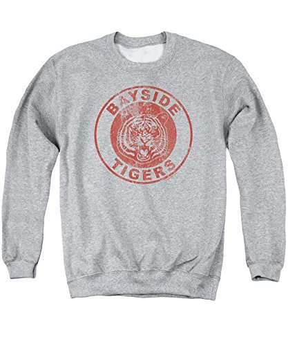 Crewneck Sweatshirt: Saved By The Bell- Bayside