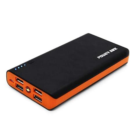 Amazon.com: Yuly cargador de batería de carga de la fuente ...