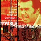 NYPD Blue: The Best of Mike Post [SOUNDTRACK]
