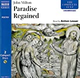 img - for Paradise Regained (Poetry) book / textbook / text book