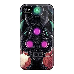 Luoxunmobile333 Design High Quality Extraterrestial Beings Of Space Covers Cases With Excellent Style For Ipod Touch 5