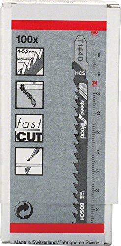 1x S/ägeblatt, Koffer, 500 Watt Bosch Stichs/äge PST 700 E