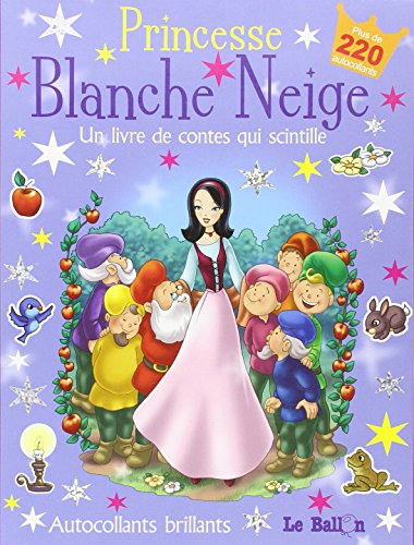 princesse blanche-neige