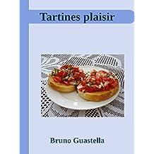 Tartines plaisir (French Edition)