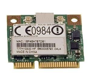 Original Acer serie Aspire 8951G WiFi tarjeta