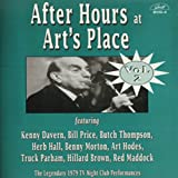 After Hours At Art's Place Vol. 2