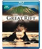 The Great Rift [Blu-ray]