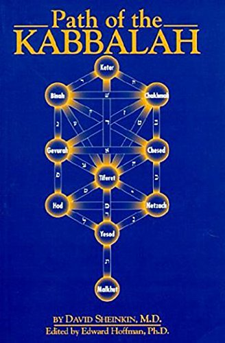 Path of the Kabbalah (Patterns of World Spirituality/Paths)