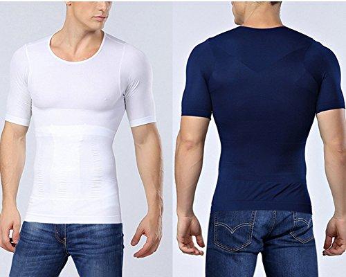 Dreamy wing 加圧シャツ 加圧インナー メンズ 筋肉tシャツ お腹引き締め コンプレッションウェア スポーツウェア ダイエット 半袖