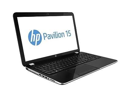 DRIVER: HP PAVILION 15-E026AX