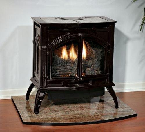 vent free stove - 9