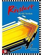 Rivstart B1+B2 Textbok inkl ljudfiler, andra upplagan: B1+B2 book including audiofiles