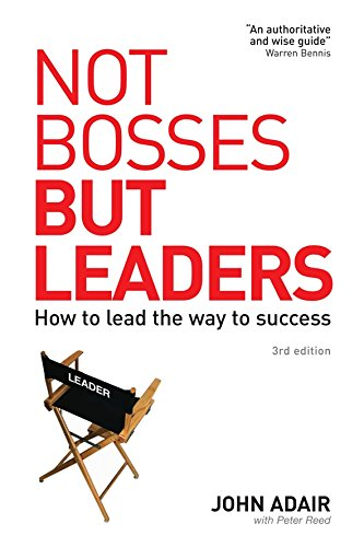Download Not Bosses But Leaders: How to Lead the Way to Success ebook