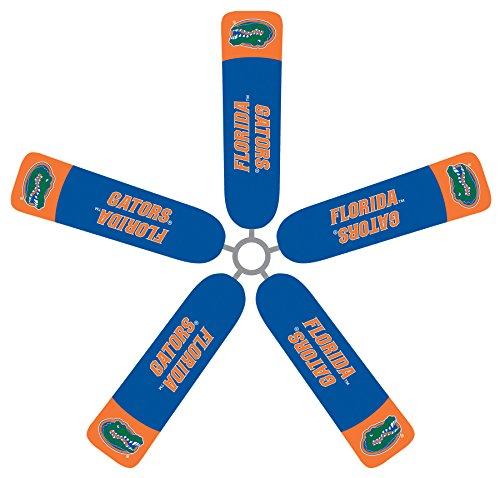 Fan Blade Designs University of Florida Ceiling Fan Blade Covers by Fan Blade Designs