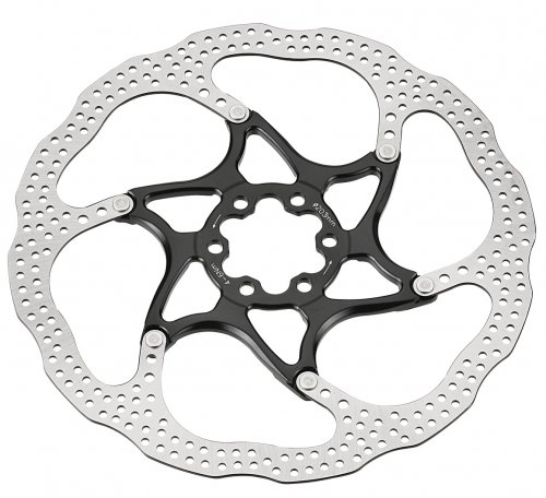 TRP 160 Disc Brake Rotor (2 Piece) by TRP