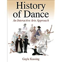 History of Dance