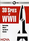 Nova: 3d Spies of Wwii & Destroying Hitler's Top