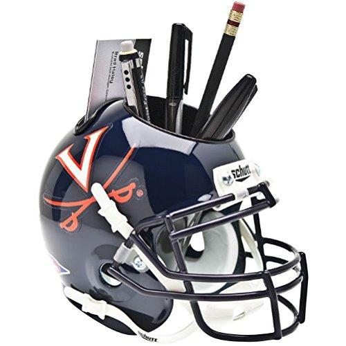 Virginia Cavaliers Helmet - 9