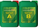 Dutchpro Original Hydro/Coco Bloom A+B Set 5 Liter