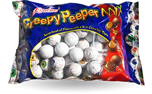 Palmer Creepy Peeper Mix Big 2.5 Lb Bag.