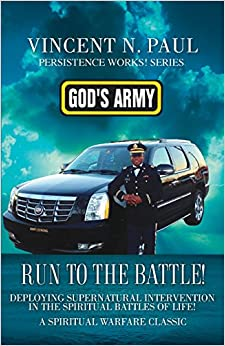 Book God's Army: Run to the Battle!