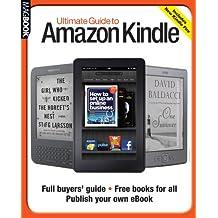 Ultimate Guide to Amazon Kindle