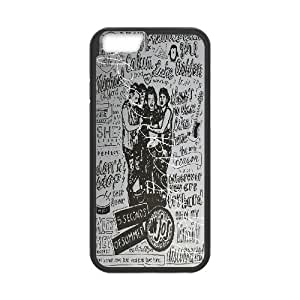 """DDOUGS I 5 SOS Customized Cell Phone Case for Iphone6 Plus 5.5"""", Personalised I 5 SOS Case"""
