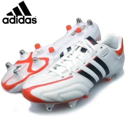 adidas adiPURE 11 pro SG - Botas de fútbol de cuero para ...