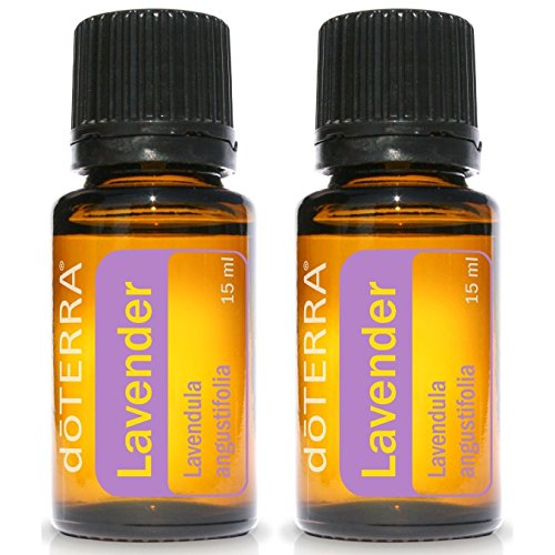 doTERRA Lavender Essential Oil 15 product image