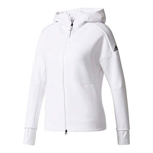 090476212ca3e Adidas Ll Z.N.E Hoodie Womens: Amazon.ca: Shoes & Handbags