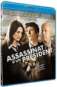 Assassinat d'un président [Francia] [Blu-ray]