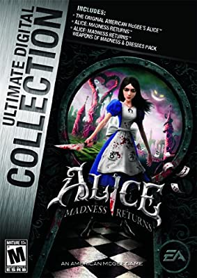 Alice: Madness Returns The Complete Collection [Download]