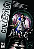 Alice Madness Returns Complete Collection [Instant Access]