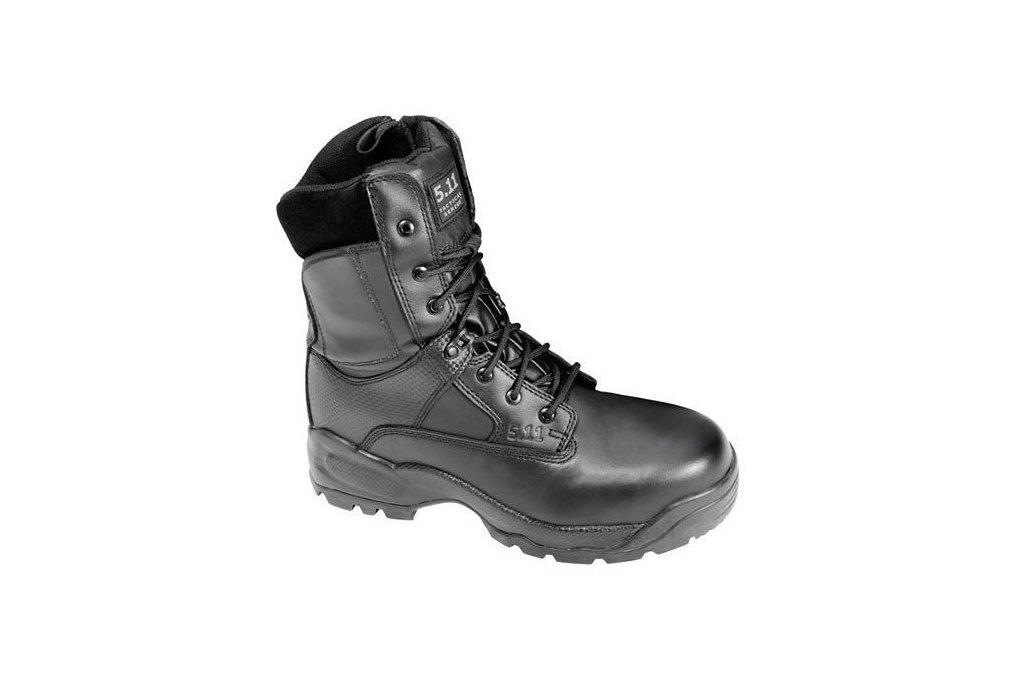 5.11 Botas de cordones impermeables Tactical 8 ATAC Shield para hombres