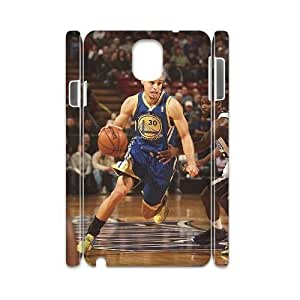 C-EUR Diy Case Stephen Curry,customized Hard Plastic case For samsung galaxy note 3 N9000